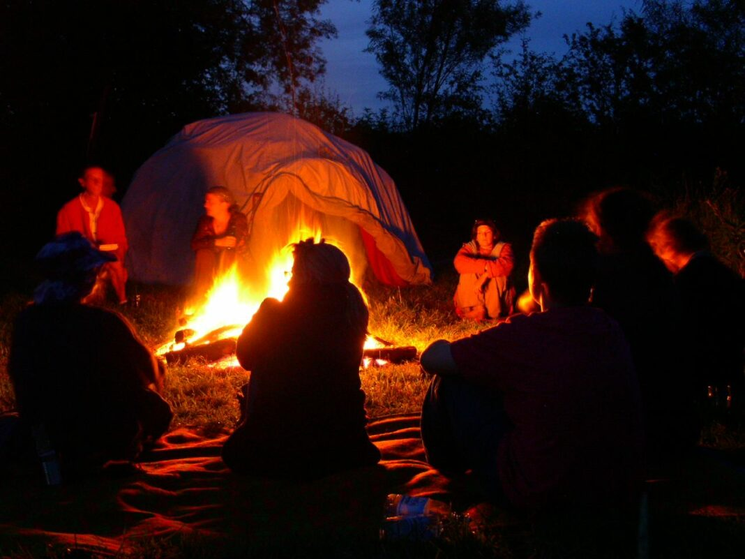 Sweat Lodge Protocols and Safety